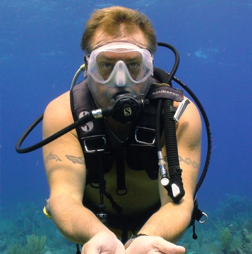 Indigo Divers Grand Cayman - Blog Image 2