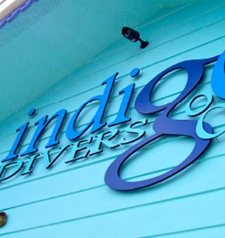 Indigo Divers Grand Cayman - Our Location Image 5