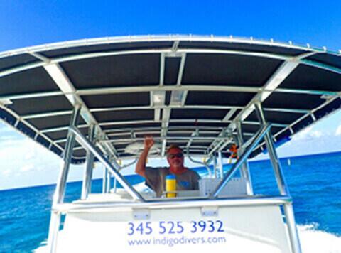 Indigo Divers Grand Cayman - Image 10