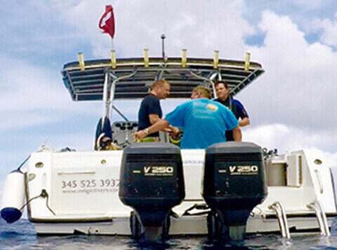Indigo Divers Grand Cayman - Image 11