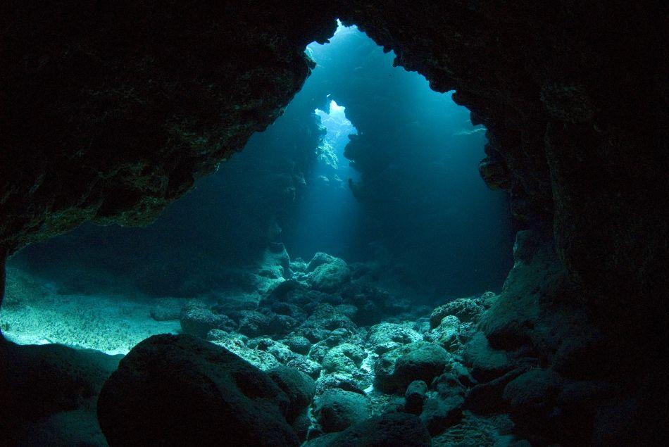 Devils Grotto